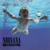 Cover for Nevermind