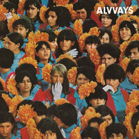Cover for Alvvays
