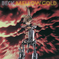 Cover for Mellow Gold