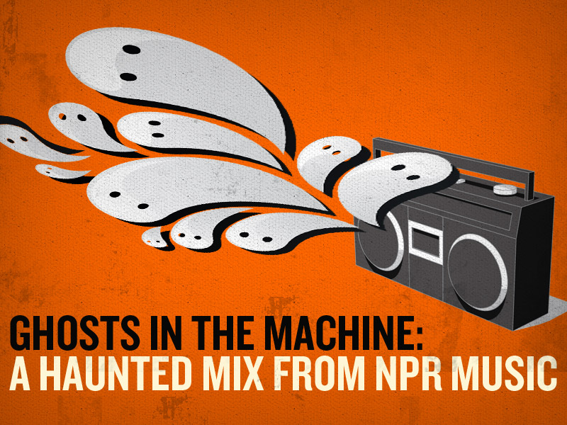 NPR Halloween Mix