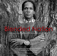 'Blended Nation' by Mike Tauber and Pamela Singh