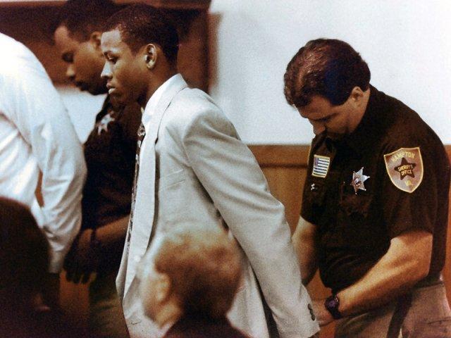 Risultati immagini per allen iverson jail