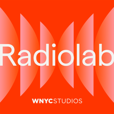 Radiolab : NPR Podcast