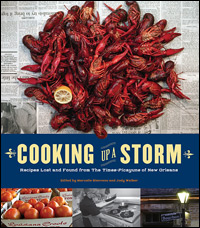 Cooking Up A Storm Cover Image