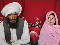 Ghulan Haider engaged age 11