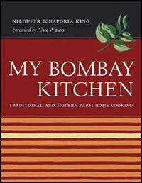 'My Bombay Kitchen'