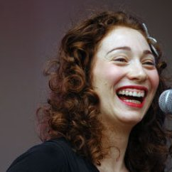 Folding Chair Regina Spektor Lyrics True Innovations Chairs Hears Magic In The Inexplicable Npr Singer Songwriter Was Born Moscow And Came To United States When She 9 Getty Images Hide Caption