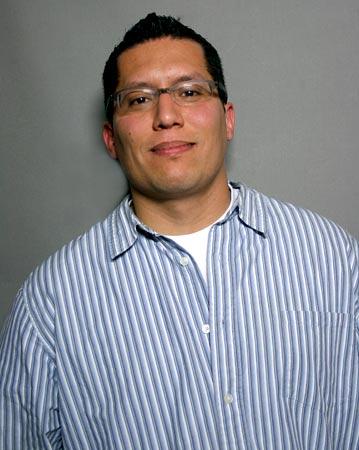 Julio Diaz