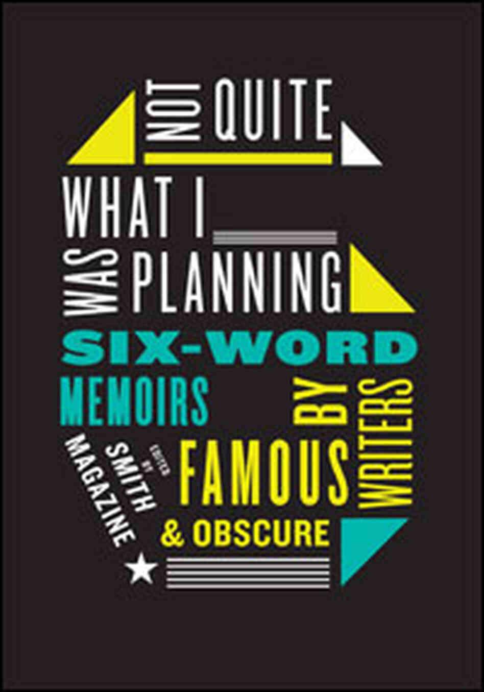 Love 6 Word Memoirs