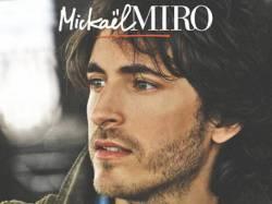 Mickaël Miro en concert à Toulouse