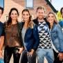 Presentatieteam Eigen Huis Tuin Op Scherp Door Komst