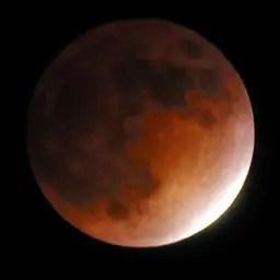 Afbeeldingsresultaat voor maansverduistering