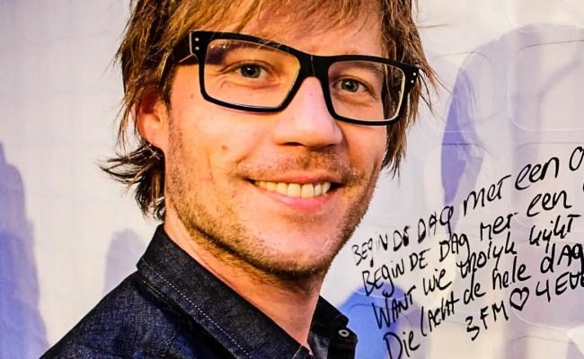 Giel Beelen Stopt Met De Beste Singer Songwriter Van