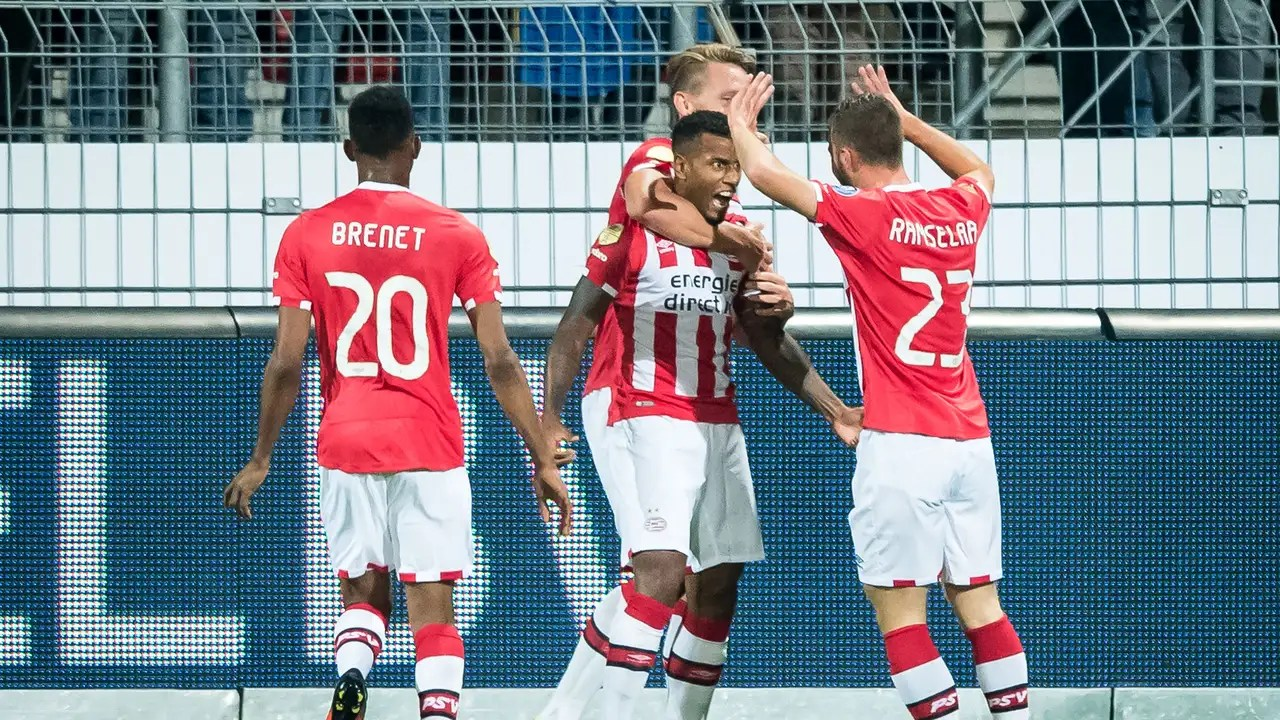 Image result for excelsior psv