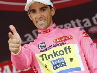'Giro is in de tas en nu denk ik al aan mijn volgende doel'