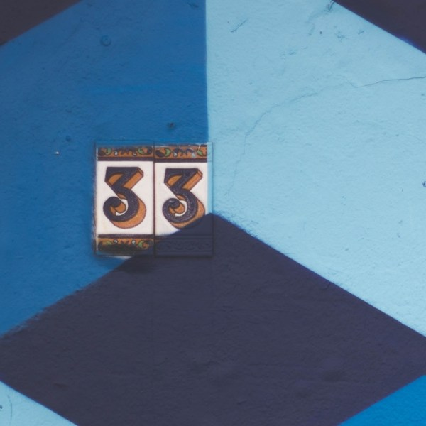 Angel Number 333 - Year of Clean Water