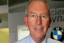 Bob McMillan. Photo / Herald on Sunday