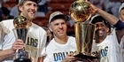 Basketball: Mavericks win NBA title
