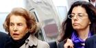 L'Oreal family feud reignites