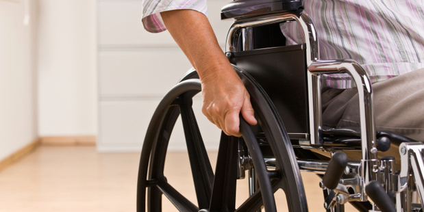 The most common disability was physical, except for children, for whom more than half had a learning disability. Photo / Thinkstock