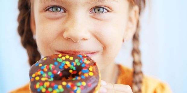 Sugar has also been shown to suppress our immune system by lowering the ability of our white blood cells to engulf bacteria, which can lead to more colds, flus and other sicknesses. Photo / 123RF