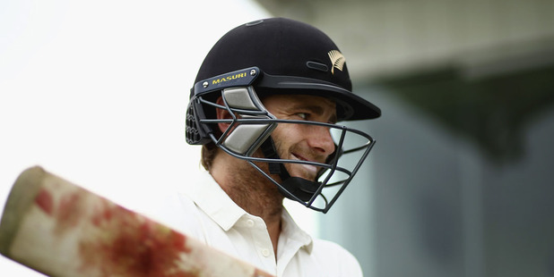 Kane Williamson has been named Wisden's Cricketer of the Year.