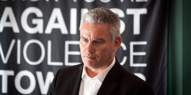 "Labour spokesperson for Maori development Kelvin Davis said there's an unconscious bias ""right throughout the judicial system"". Photo / Andrew Warner"