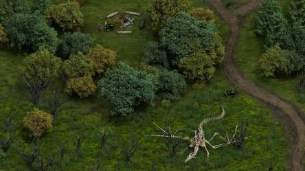 eternity rpg obsidian fantasy dungeon pillars dragon thick game wilderness dragons overgrowth drake skeleton ever project kickstarter ordered nostalgia dose