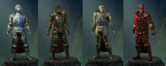 Update 102 The Small Harvest The White March Part II And Update 203 Pillars Of Eternity