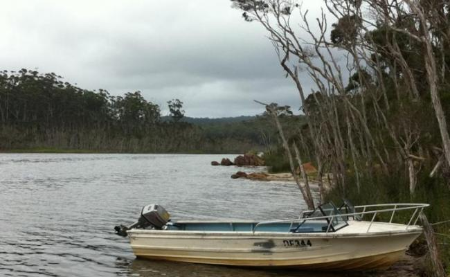 Blog From Tamboon Inlet Victoria Where The Hell Is Jen