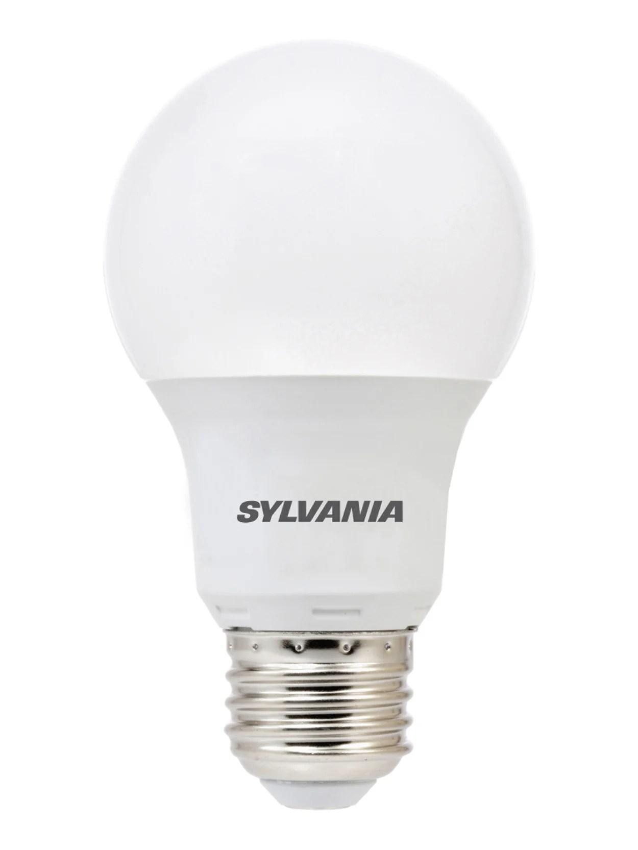 Soft Vs Warm Light : light, Sylvania, 2700KSoft, White, Office, Depot