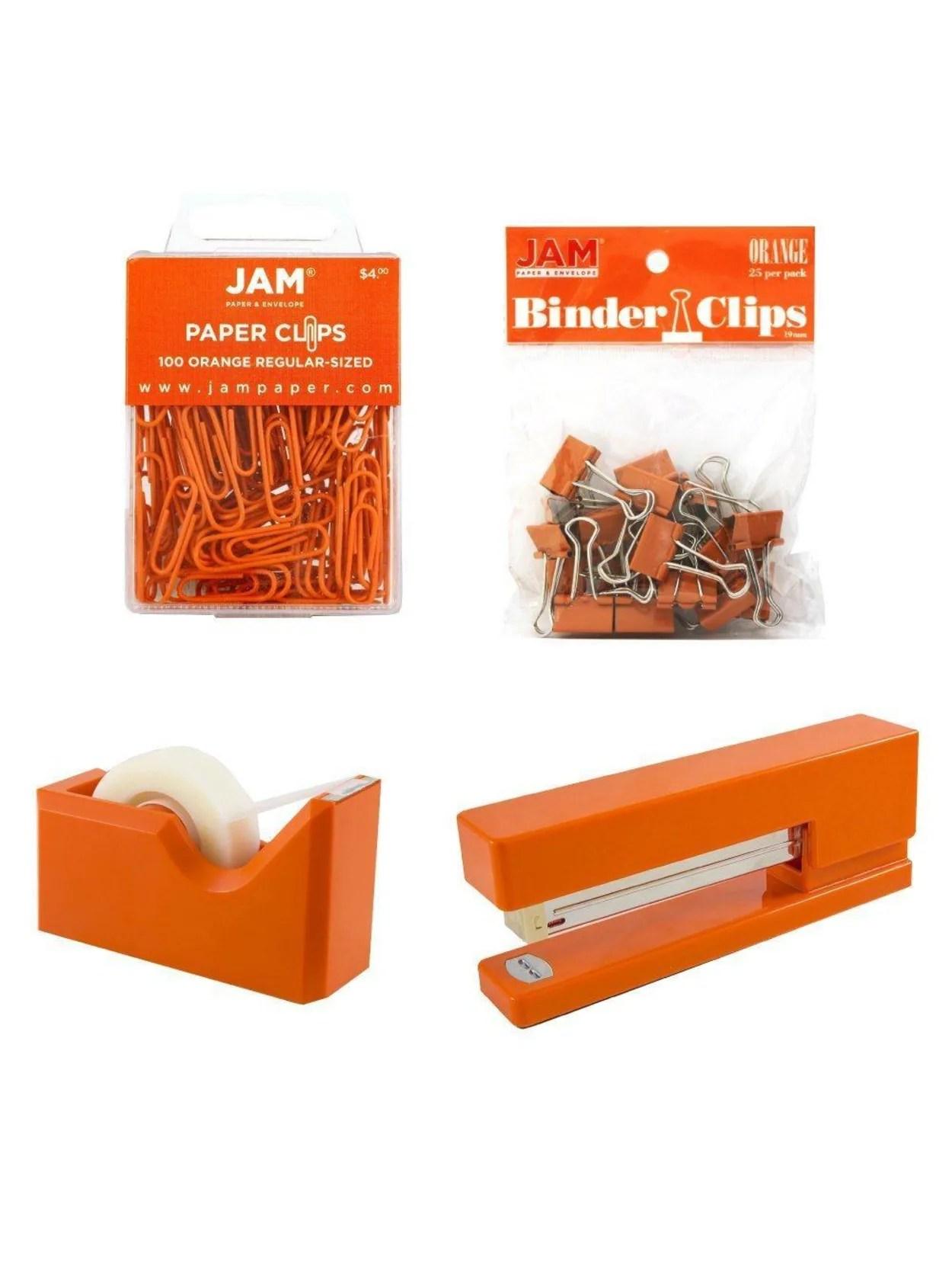 Office Starter : office, starter, Paper, Piece, Office, Starter, Orange, Depot