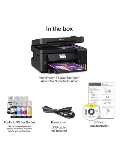 Epson Et 8700 Printer Driver : epson, printer, driver, Office, Depot