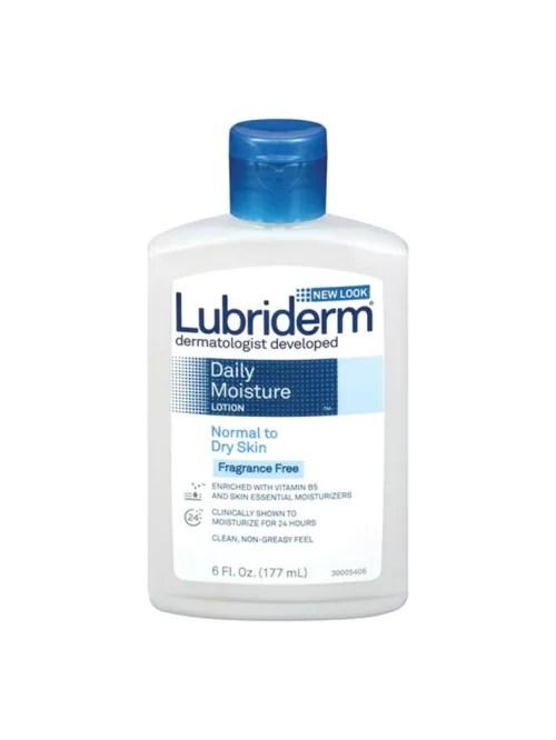 Lubriderm Lotion For Tattoo : lubriderm, lotion, tattoo, Lubriderm, Therapy, Lotion, Bottle, Office, Depot