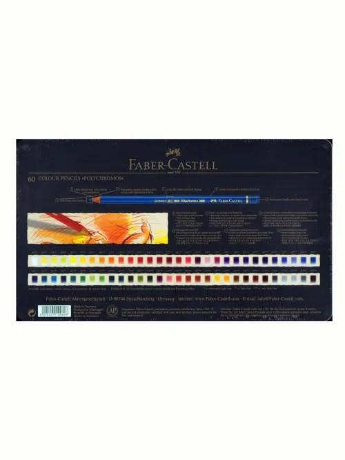 Polychromos : polychromos, Faber, Castell, Polychromos, Colored, Pencils, Office, Depot