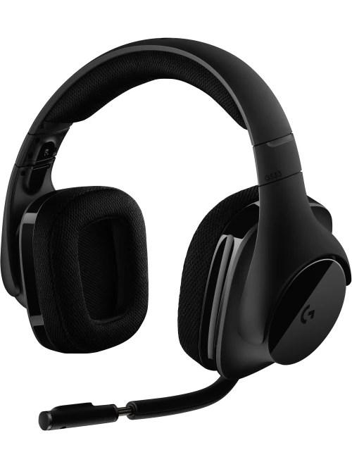 Staples Gaming Headset : staples, gaming, headset, GAMING, HEADSET, Office, Depot