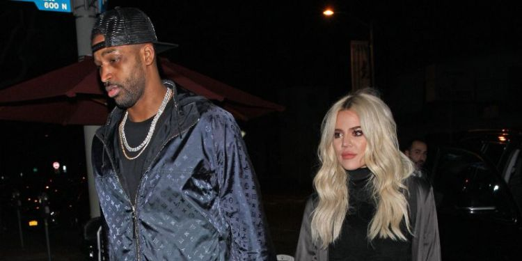 Tristan Thompson Joins The Boston Celtics: Will Khloe ...