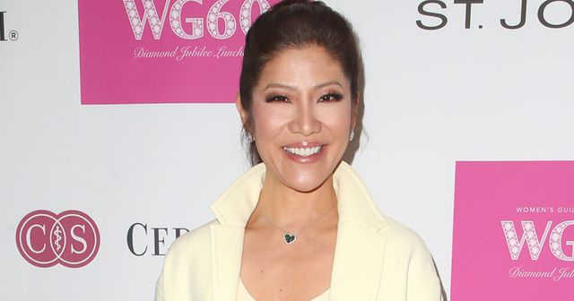Julie Chen 'Supportive' Of Carrie Ann Inaba Replacing Her ...