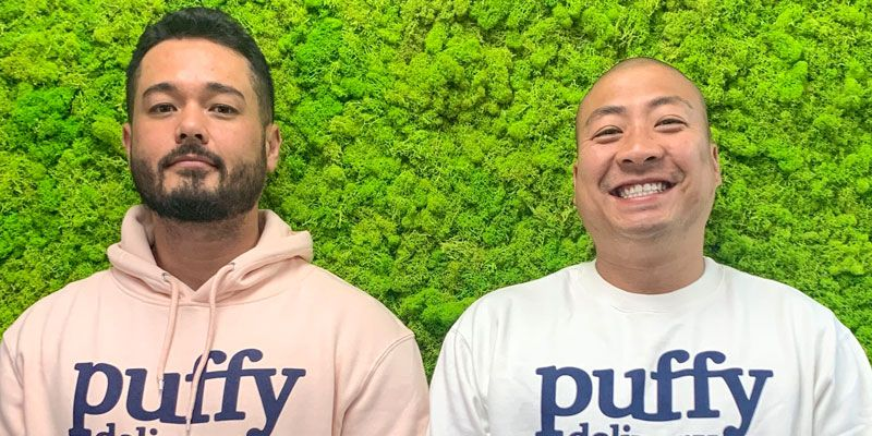 Puffy Delivery Focuses On Giving Back With New Food Drive ...