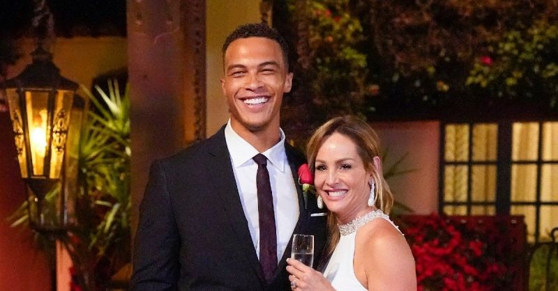 Dale Moss Had Multiple Offers To Join 'The Bachelorette,' Waited For Clare  Crawley To Be The Lead
