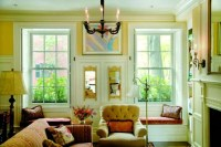 Re-creating a Boston Rowhouse - Old-House Online - Old ...
