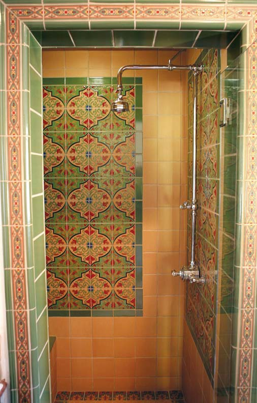 How To Match New Tile to Old