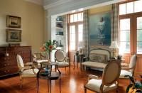 French Colonial Style for a New House - Old-House Online ...