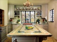 Spanish Kitchen Makeover - Old-House Online - Old-House Online