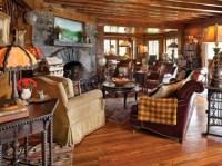 Restoring an Adirondack Camp - Old-House Online - Old ...
