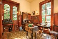 A Period-Perfect Victorian Kitchen - Old-House Online ...