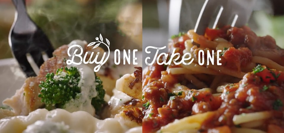 Buy One Take One starting at 12.99. Order now.