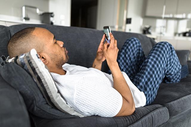 Physical Inactivity Linked With Increased Risk of Hodgkin NonHodgkin Lymphoma  ONA
