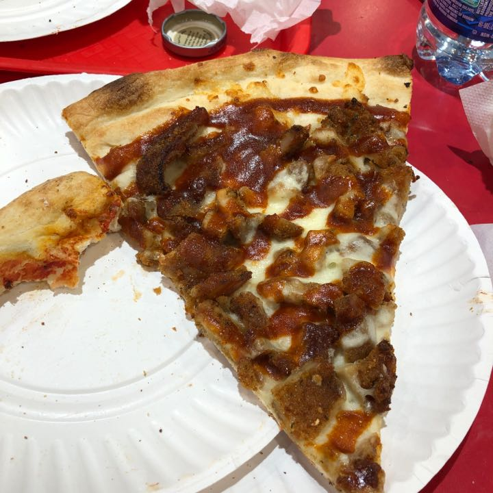 one bite pizza review