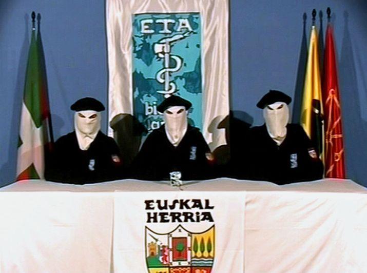 Οι λογαριασμοί των Βάσκων με την ΕΤΑ είναι ακόμα ανοιχτοί